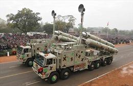 Cuộc chạy đua tự sản xuất vũ khí của Ấn Độ và Trung Quốc