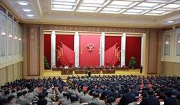 Vũ khí chiến lược mới của Triều Tiên có thể là gì?