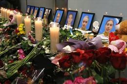Đằng sau việc Iran thừa nhận 'vô tình' bắn hạ máy bay chở khách Ukraine