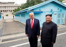 Mối quan hệ giữa lãnh đạo Triều Tiên và Mỹ 'chưa đủ để cứu đàm phán hạt nhân'