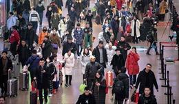 Trung Quốc lên tiếng về dịch viêm phổi lạ nhưng vẫn gây nhiều thắc mắc