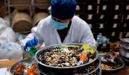 Thuốc thảo dược Trung Quốc cháy hàng vì thông tin ức chế được virus Corona mới