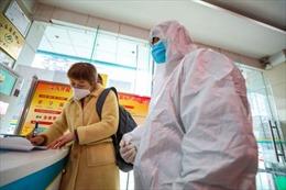 Điều khác lạ trong phổi bệnh nhân nhiễm virus Corona