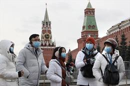 Phương tiện ngừa virus của Nga 'đắt khách'