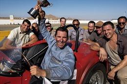 'Ford v Ferrari' giành giải Dàn dựng phim xuất sắc nhất