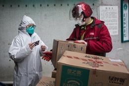 Trung Quốc cố gắng nối lại sản xuất bất chấp dịch Corona