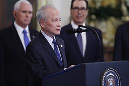 Đại sứ Trung Quốc bác tin nCoV xuất phát từ phòng thí nghiệm