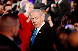 Ứng dụng làm lộ thông tin của 6,5 triệu cử tri Israel