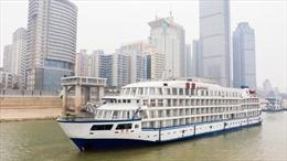 Trung Quốc điều tàu du lịch để nhân viên y tế nghỉ ngơi tại Vũ Hán