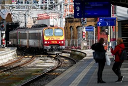 Luxembourg - Quốc gia đầu tiên miễn phí phương tiện công cộng