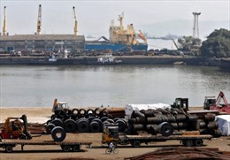 Các nhà xuất khẩu Ấn Độ có cơ hội thay thế Trung Quốc trên thị trường toàn cầu