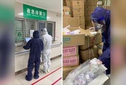 Người nhiễm HIV tại Vũ Hán chật vật hơn vì dịch COVID-19