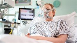 Mercedes sản xuất máy trợ thở cho bệnh nhân COVID-19
