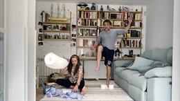 Tây Ban Nha sản xuất phim hài về cách ly tại nhà vì dịch COVID-19