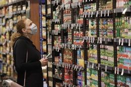 Người Mỹ chuyển từ mua nhiều giấy vệ sinh sang thuốc nhuộm tóc giữa dịch COVID-19