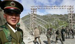 Cây cầu mới của Ấn Độ có nguy cơ gây xích mích biên giới với Trung Quốc