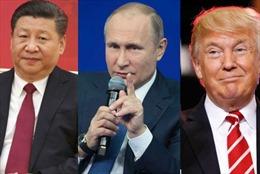 Nga giữ quan điểm trung lập trong tranh cãi Mỹ-Trung Quốc vì COVID-19