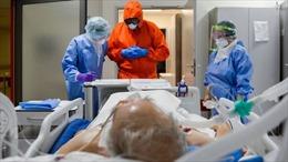 Biến chứng nguy hiểm ở người mắc COVID-19