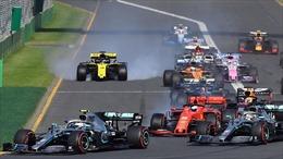 Giải đua F1 có thể tái khởi động trong tháng 7
