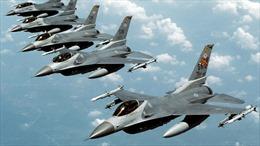 Sau nửa năm Mỹ mới xác nhận F-16 vô tình thả bom vào đất tư nhân Nhật Bản