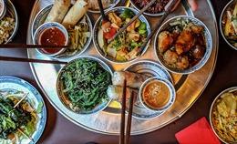 'Cách mạng bàn ăn' tại Trung Quốc sau dịch COVID-19