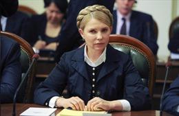 Cựu Thủ tướng Ukraine nói nhận được 5,5 triệu USD từ một công dân Mỹ