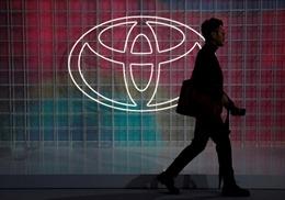 Nhật Bản xếp Toyota, Sony vào danh sách 'an ninh quốc gia'