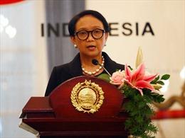 Indonesia chỉ trích tàu cá Trung Quốc đối xử bất công với thuyền viên nước này