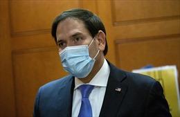 Nhóm thượng nghị sĩ cảnh báo Trung Quốc lợi dụng COVID-19 để thâu tóm công ty Mỹ