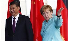 Châu Âu trước áp lực 'chọn' Mỹ hay Trung Quốc