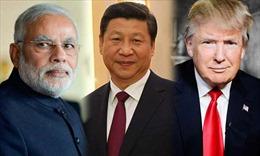 Ấn Độ từ chối đề nghị của Tổng thống Trump làm trung gian trong vấn đề Trung Quốc