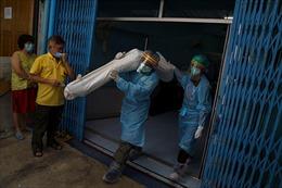 Đường dây nóng tự tử tại Thái Lan phản ánh thực trạng đáng lo ngại