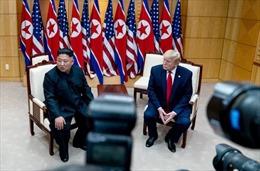Thế giới tuần qua: Biểu tình Mỹ lan sang nhiều quốc gia, Triều Tiên bất bình với Mỹ