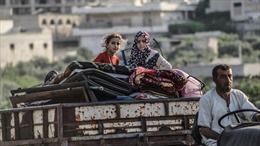 Syria chỉ trích các biện pháp trừng phạt mới của Mỹ
