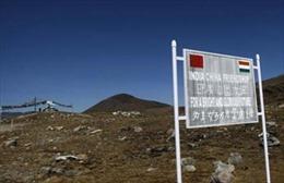 Trung Quốc, Ấn Độ nhất trí ngừng giao tranh ở biên giới
