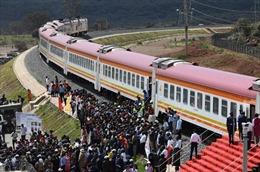 Sau nhiều năm, tòa án Kenya tuyên bố hợp đồng đường sắt với Trung Quốc là trái phép