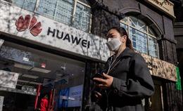Huawei xây trung tâm nghiên cứu tỷ USD tại Anh