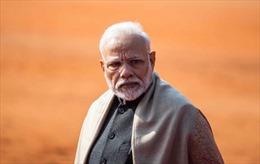 Thủ tướng Ấn Độ xóa tài khoản trên mạng xã hội Trung Quốc Weibo