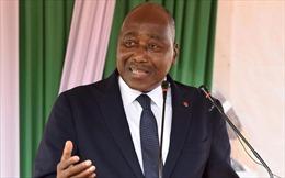 Thủ tướng Côte d'Ivoire đột tử sau khi họp nội các