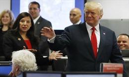 Cựu quan chức chính quyền Mỹ tiết lộ Tổng thống Trump từng muốn bán Puerto Rico