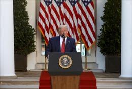 Trung Quốc cảnh cáo áp đặt lệnh trừng phạt trả đũa Mỹ