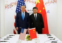 Liệu căng thẳng có đẩy Mỹ-Trung vào vòng xoáy Chiến tranh Lạnh mới