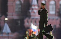 Báo Mỹ: Lầu Năm Góc cấp kinh phí cho chương trình theo dõi Nga