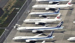 Nhật Bản thảo luận việc khôi phục hoạt động đi lại với Việt Nam, Trung Quốc, Hàn Quốc