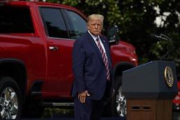 Giai đoạn quyết định thành bại với Tổng thống Trump trước thềm bầu cử Mỹ