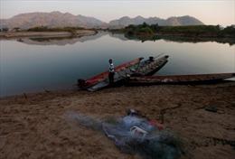 Sông Mekong trở thành yếu tố cạnh tranh mới giữa Mỹ và Trung Quốc