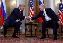 Tổng thống Trump tuyên bố không muốn chạy đua vũ trang cùng Nga, Trung Quốc