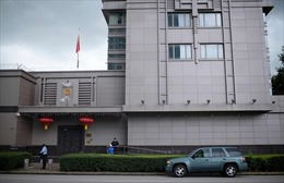 Thế giới tuần qua: Mỹ-Trung đóng lãnh sự quán của nhau; ca mắc COVID-19 tăng mạnh