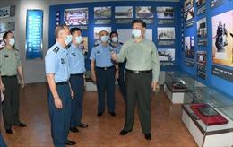 Chủ tịch Trung Quốc Tập Cận Bình khuyến khích tăng cường phát triển UAV