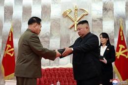Chủ tịch Kim Jong-un kỷ niệm hiệp đình chiến giữa lo ngại COVID-19